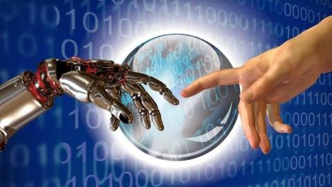 Cách mạng 4.0 và nền công nghiệp robot