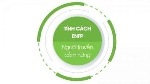 ENFP - Người truyền cảm hứng