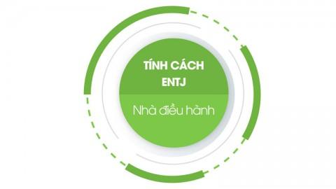 ENTJ - Nhà điều hành