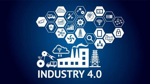 Cái nhìn chung về công nghiệp 4.0