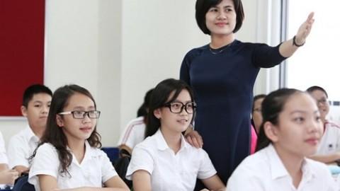 Cần thay đổi phương pháp dạy cho sinh viên trước ngưỡng cửa thời kì 4