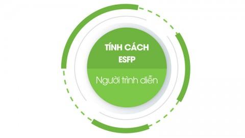 ESFP - Người trình diễn