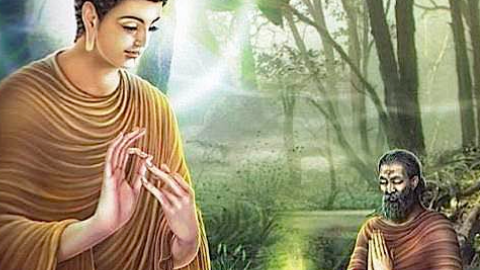 Kiểm soát cảm xúc theo Đạo Phật