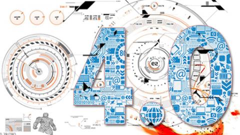 Nền cách mạng lần thứ tư hay còn gọi là cách mạng công nghiệp 4.0 là gì