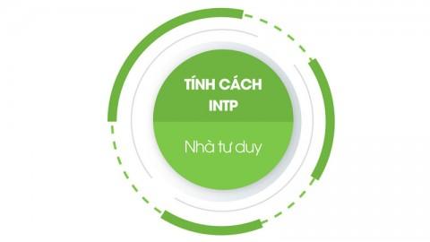 INTP - Nhà tư duy