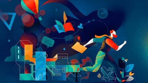 5 xu hướng chính hình thành ngành nghề trong tương lai